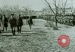 Image of Marshal Antonescu of Romania Crimea Ukraine, 1942, second 12 stock footage video 65675048027