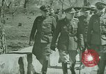 Image of Marshal Antonescu of Romania Crimea Ukraine, 1942, second 2 stock footage video 65675048028