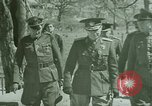Image of Marshal Antonescu of Romania Crimea Ukraine, 1942, second 5 stock footage video 65675048028