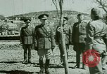 Image of Marshal Antonescu of Romania Crimea Ukraine, 1942, second 12 stock footage video 65675048028