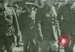 Image of Marshal Antonescu of Romania Crimea Ukraine, 1942, second 1 stock footage video 65675048029