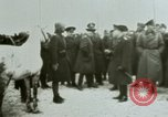 Image of Marshal Antonescu of Romania Russia, 1941, second 11 stock footage video 65675048031
