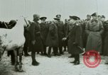 Image of Marshal Antonescu of Romania Russia, 1941, second 12 stock footage video 65675048031