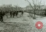 Image of Marshal Antonescu of Romania Crimea Ukraine, 1942, second 3 stock footage video 65675048032