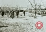 Image of Marshal Antonescu of Romania Crimea Ukraine, 1942, second 5 stock footage video 65675048032