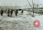 Image of Marshal Antonescu of Romania Crimea Ukraine, 1942, second 6 stock footage video 65675048032