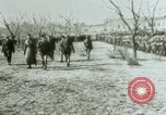 Image of Marshal Antonescu of Romania Crimea Ukraine, 1942, second 7 stock footage video 65675048032
