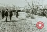 Image of Marshal Antonescu of Romania Crimea Ukraine, 1942, second 11 stock footage video 65675048032