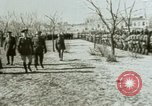 Image of Marshal Antonescu of Romania Crimea Ukraine, 1942, second 12 stock footage video 65675048032