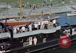 Image of ship Europe, 1940, second 8 stock footage video 65675048035