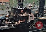 Image of ship Europe, 1940, second 10 stock footage video 65675048035