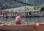 Image of Eva Braun home movie Germany, 1940, second 1 stock footage video 65675048039
