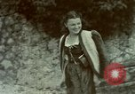 Image of Eva Braun home movie Germany, 1940, second 5 stock footage video 65675048046