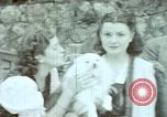 Image of Eva Braun home movie Germany, 1940, second 9 stock footage video 65675048046