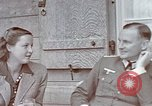 Image of Eva Braun home movies Germany, 1940, second 2 stock footage video 65675048048