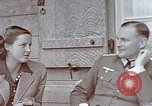 Image of Eva Braun home movies Germany, 1940, second 3 stock footage video 65675048048