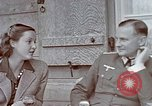 Image of Eva Braun home movies Germany, 1940, second 5 stock footage video 65675048048