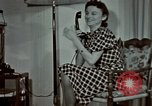 Image of Eva Braun Germany, 1940, second 3 stock footage video 65675048056