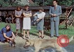 Image of Eva Braun Germany, 1940, second 3 stock footage video 65675048060