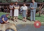 Image of Eva Braun Germany, 1940, second 4 stock footage video 65675048060