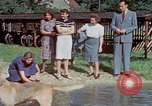 Image of Eva Braun Germany, 1940, second 6 stock footage video 65675048060