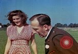 Image of Eva Braun Germany, 1940, second 1 stock footage video 65675048061