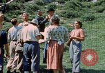 Image of Eva Braun Austria Germany, 1940, second 1 stock footage video 65675048063