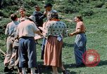 Image of Eva Braun Austria Germany, 1940, second 3 stock footage video 65675048063