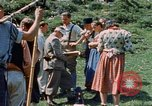 Image of Eva Braun Austria Germany, 1940, second 7 stock footage video 65675048063