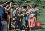 Image of Eva Braun Austria Germany, 1940, second 8 stock footage video 65675048063