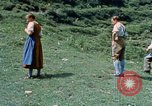 Image of Eva Braun Austria Germany, 1940, second 12 stock footage video 65675048063