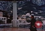 Image of An Island one never forgets Capri Italy, 1938, second 6 stock footage video 65675048070