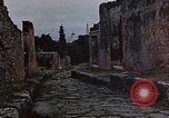 Image of Roman ruins Italy, 1940, second 1 stock footage video 65675048071