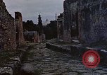 Image of Roman ruins Italy, 1940, second 3 stock footage video 65675048071