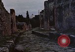 Image of Roman ruins Italy, 1940, second 5 stock footage video 65675048071
