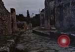 Image of Roman ruins Italy, 1940, second 6 stock footage video 65675048071