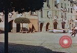 Image of Eva Braun home movie Portofino Italy, 1940, second 6 stock footage video 65675048075