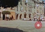 Image of Eva Braun home movie Portofino Italy, 1940, second 7 stock footage video 65675048075