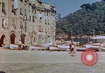 Image of Eva Braun home movie Portofino Italy, 1940, second 10 stock footage video 65675048075
