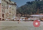 Image of Eva Braun home movie Portofino Italy, 1940, second 11 stock footage video 65675048075