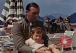 Image of Adolf Hitler at the Berghof Bavaria Germany, 1940, second 6 stock footage video 65675048094