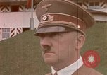 Image of Adolf Hitler Germany, 1940, second 7 stock footage video 65675048097