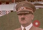 Image of Adolf Hitler Germany, 1940, second 9 stock footage video 65675048097
