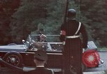 Image of Saudi emissary Germany, 1939, second 5 stock footage video 65675048099
