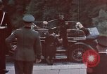 Image of Saudi emissary Germany, 1939, second 7 stock footage video 65675048099