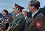 Image of Adolf Hitler Germany, 1940, second 3 stock footage video 65675048100
