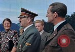 Image of Adolf Hitler Germany, 1940, second 4 stock footage video 65675048100