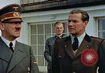 Image of Adolf Hitler Germany, 1940, second 8 stock footage video 65675048100