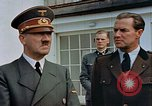 Image of Adolf Hitler Germany, 1940, second 10 stock footage video 65675048100