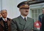Image of Adolf Hitler Germany, 1940, second 12 stock footage video 65675048100